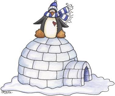 Penguin Igloo