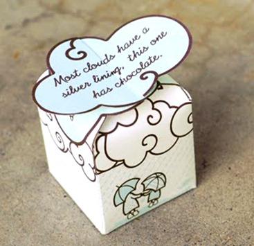 caixa nuvem