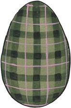 clipart imagem decoupage Easter Egg05