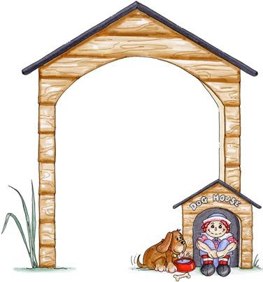 FR Dog House