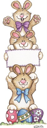 Bunny Stack Banner