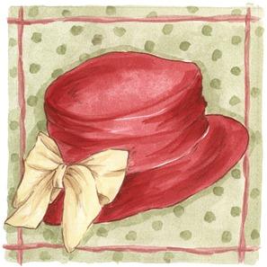 imagem decoupage clipart Shoe Red (15)
