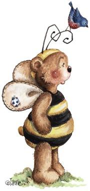 Bumble Bear03