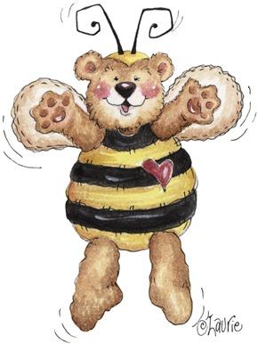 Bumble Bear05