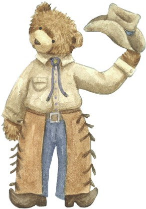 Howdy Bear