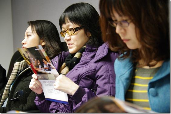 100年 非營利組織 資訊科技運用座談會 - 台北場 (25)