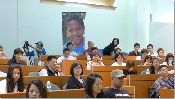非營利組織資訊科技運用座談會 - 台東場 (21)