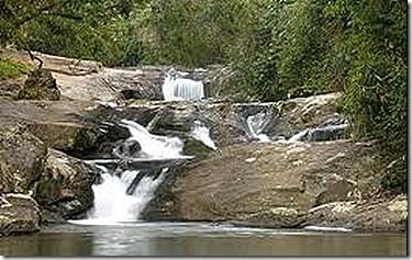 3 cachoeiras