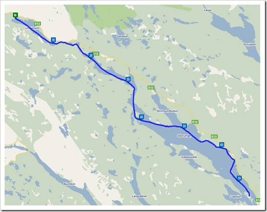 Umnässjön-Luspholmen 74,02 km - Runda i FunBeat 2010-07-26 221812