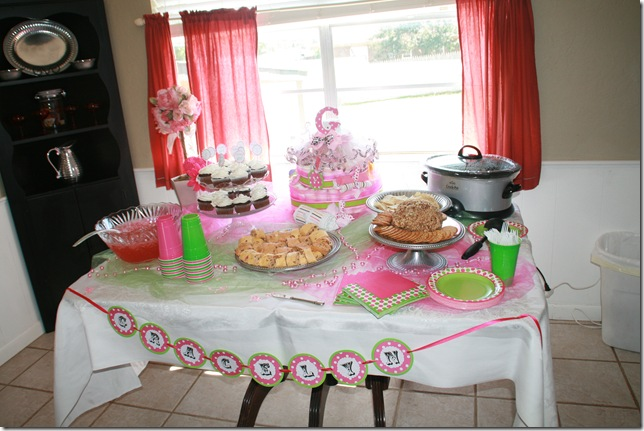 Kendra's Baby Shower 007