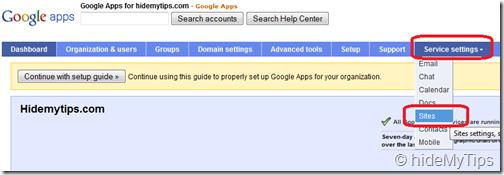 1_Web Address Mapping