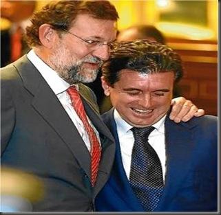 Rajoy, Matas y el bolero