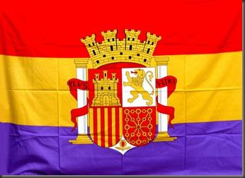 bandera-de-la-segunda-republica-espanola-con-escudo