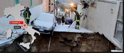 Terremoto en Abruzzo 3