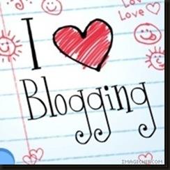 Bloguería