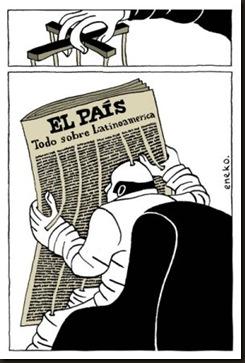 El País. Todo sobre Latinoamérica