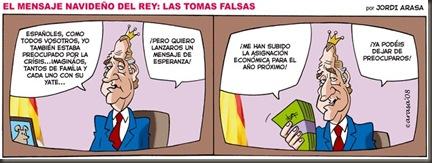 El Rey Juan Carlos 2