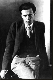 Aldous Huxley