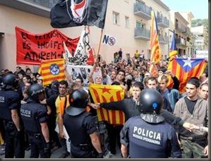 soberanismo catalán
