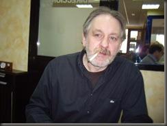 Luis Felipe Comendador