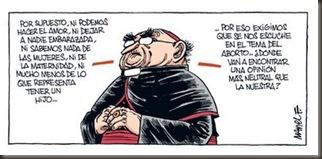 moral católica y aborto
