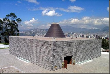 quito-tourist-attractions-capilla-del-hombre