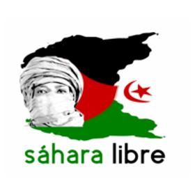 Por un Sáhara libre.