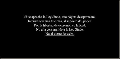Ley Sinde