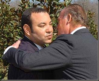 Juan_Carlos y Mohamed
