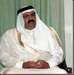 qatar jeque
