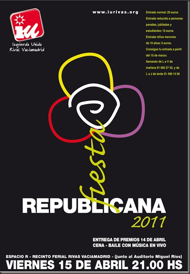 Fiesta Republicana 2011