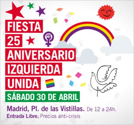 25_Aniversario IU