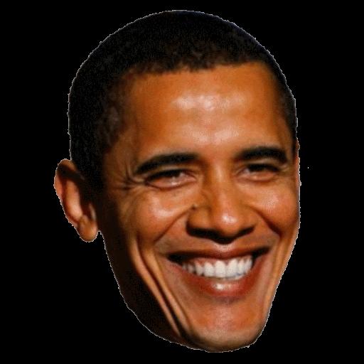 Hang Obama LOGO-APP點子