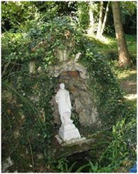 Fontaine Saint-Symphorien