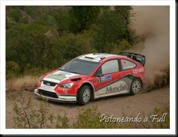 En 2010 las sierras cordobesas volveran a sentir el rugir de los motores de los WRC / pistoneandoafull.blogspot.com