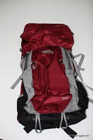 Golite Quest – Trekkingrucksack mit 72 Liter bei 1,45 kg