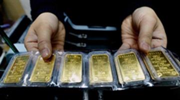 VIETNAM-ECONOMY-INFLATION-GOLD