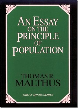 Essay-on-Population-malthus