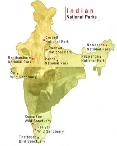 national-park-india