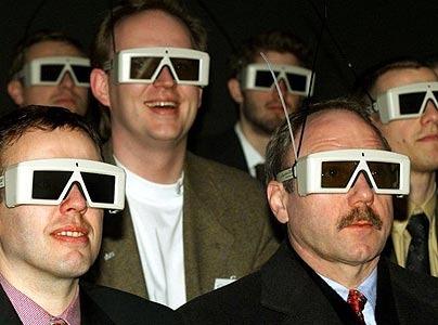 Implikasi negatif paparan 3D kepada manusia