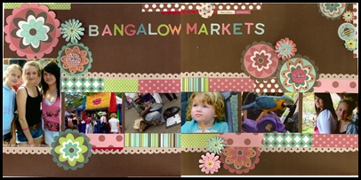Bangalow Markets