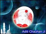 Aditi Chauhan Ji