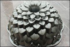 Wilton Cake Square Silver