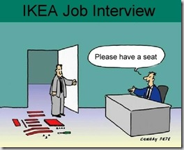 IKEAJob-Interview