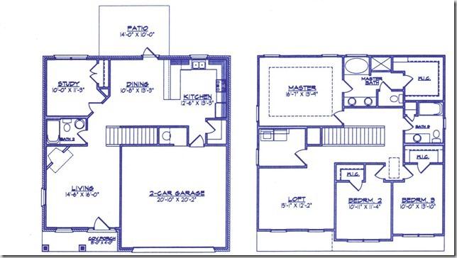 2162 Floor Plan