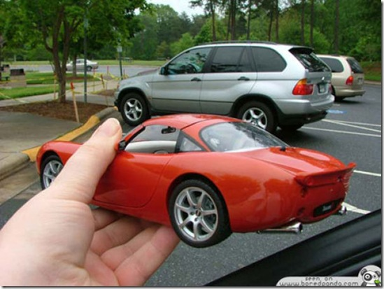 forced perspective pictures 14
