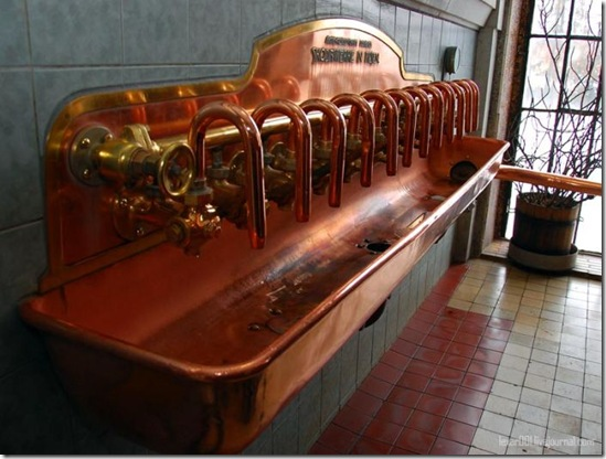 beer bath in czech republic 1