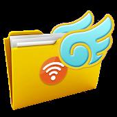 FlyingFile APK for Ubuntu