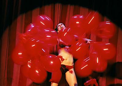 Burlesque Balloons