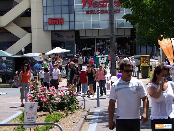 Belconnen Community Festival